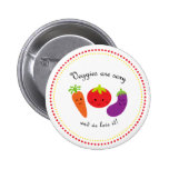 Weight & Health Conscious Badges