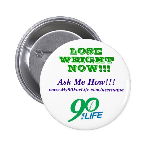 Weight Lose Button(s)