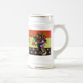 Weight Loss and Diet Beer Steins