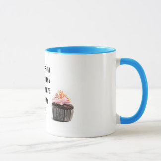 Weight Loss Mug