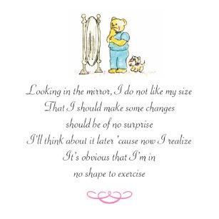 Funny Poems Refrigerator Magnets   Zazzle com au