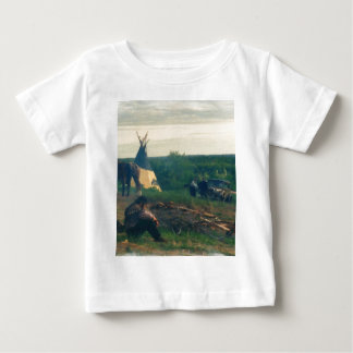 Weight of time baby T-Shirt