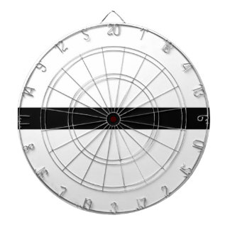 Weightlifting Barbell Dartboard