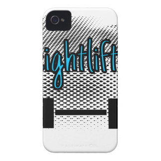 Weightlifting Case-Mate iPhone 4 Cases