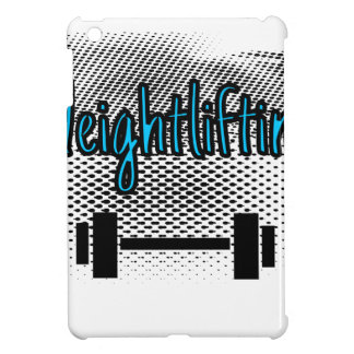 Weightlifting Cover For The iPad Mini