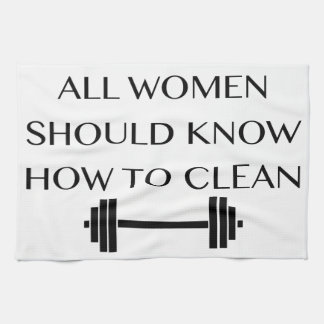 Weightlifting For Women Towels