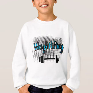 Weightlifting Sweatshirt