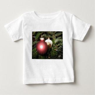 Weihnachtsschmuck Baby T-Shirt