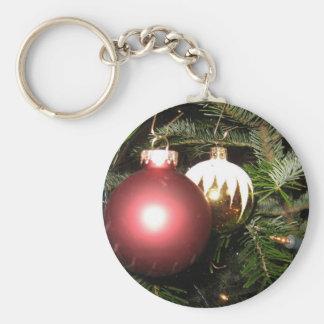 Weihnachtsschmuck Key Ring
