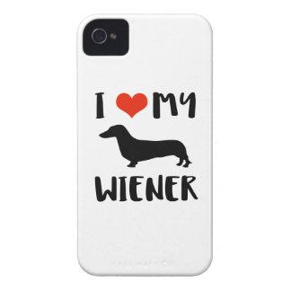 Weimaraner design iPhone 4 Case-Mate cases