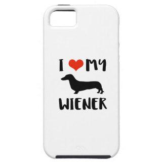 Weimaraner design iPhone 5 cases