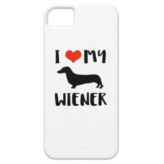 Weimaraner design iPhone 5 covers