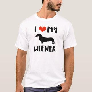 Weimaraner design T-Shirt