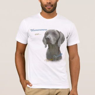 Weimeraner Best Friend 2 T-Shirt