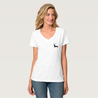 Weiner Reindeer! T-Shirt