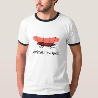Weiner Wagon T-Shirt