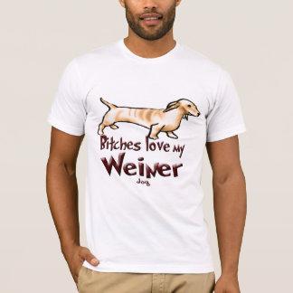 weinerdog T-Shirt