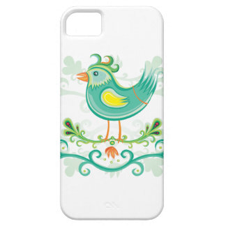 Weird Bird Barely There iPhone 5 Case