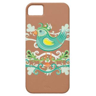 Weird Bird Case For The iPhone 5