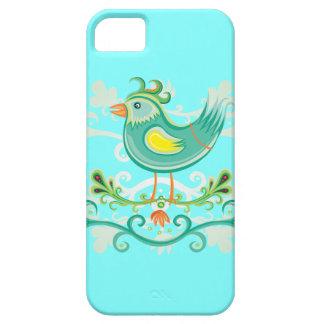 Weird Bird iPhone 5 Cases