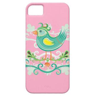 Weird Bird iPhone 5 Covers