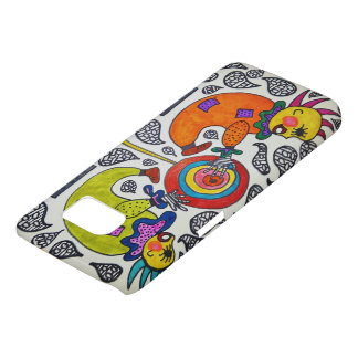 Weird but fun cell phone cover!