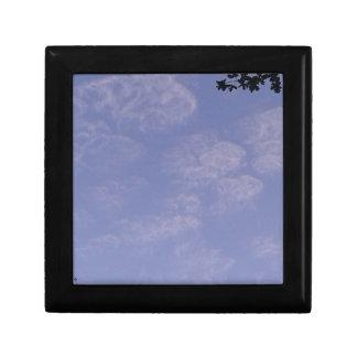 Weird Clouds 1 Gift Box