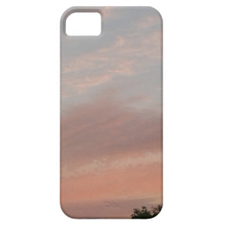 Weird Clouds 2 iPhone 5 Cover