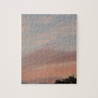 Weird Clouds 2 Jigsaw Puzzle