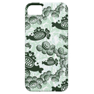 Weird Fish iPhone 5 Covers