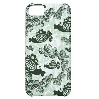 Weird Fish iPhone 5C Case