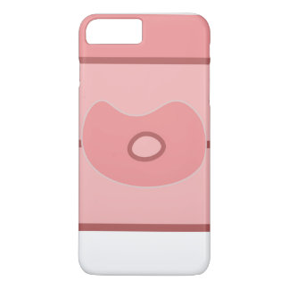 Weird flower iPhone 8 plus/7 plus case