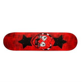 Weird Love 21.3 Cm Mini Skateboard Deck