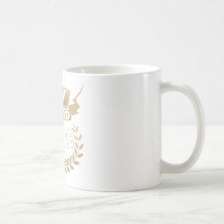 weird love coffee mug