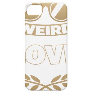 weird love iPhone 5 cases