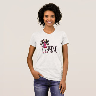 Weird PDX T-Shirt