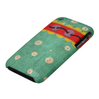 Weird Polka Dots iPhone 3 Cover
