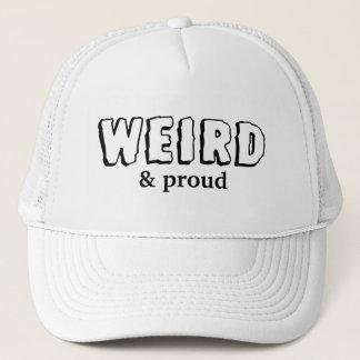 Weird & Proud Hat