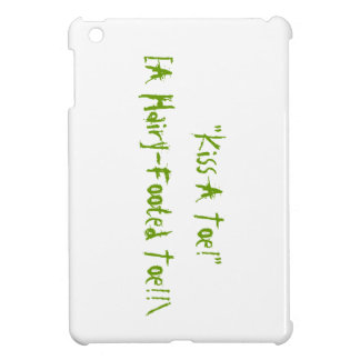 weird saying quirky  gift iPad mini covers