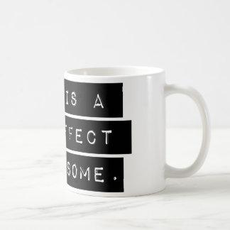 Weird Side-Effect Coffee Mug