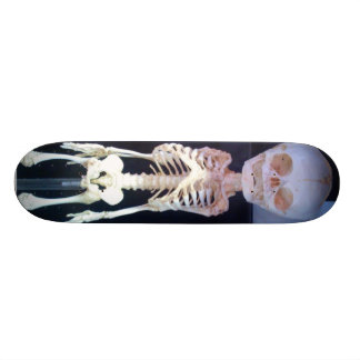 weird.... skate deck