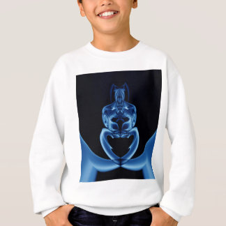 Weird Smoke (19).JPG Sweatshirt
