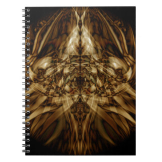 Weird Smoke (34) Notebooks