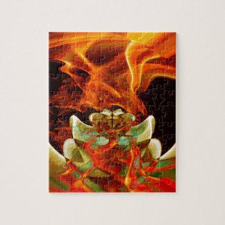 Weird Smoke (4).JPG Jigsaw Puzzle