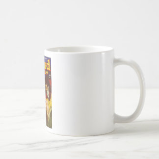 weird tales art mugs