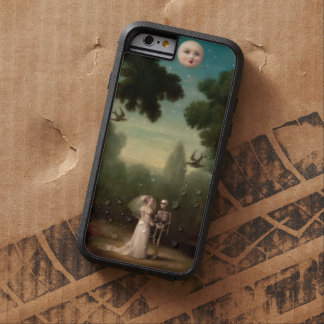weird wedding tough xtreme iPhone 6 case