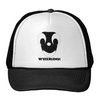 WEIRDO! CAP