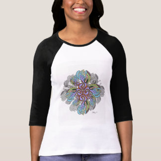 Weirdo in full bloom T-Shirt