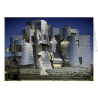 Weisman Art Gallery - Minnesota Card