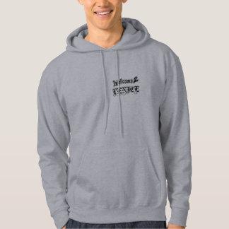 Welcome 2 Venice Sweatshirt-The Crew Hoodie